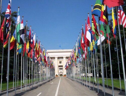 ՄԱԿ-ը կարծում է, որ Հայոց ցեղասպանության փաստը «պետք է դատական ատյանը որոշի»
