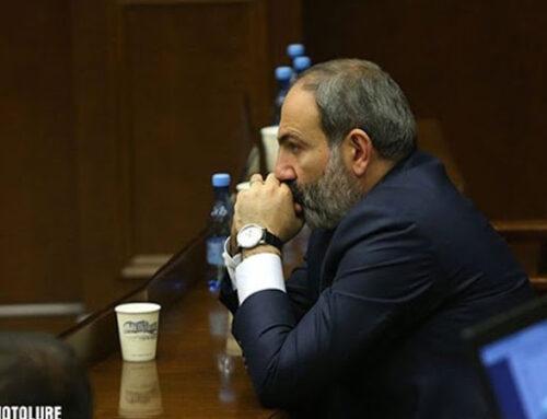 «Թուրքնիկոլի» երկու սպասարկուները քննարկել են Ռուսաստանի հայ իրավաբանների վաղվա համագումարի սցենարները․Գաբրիելյանով