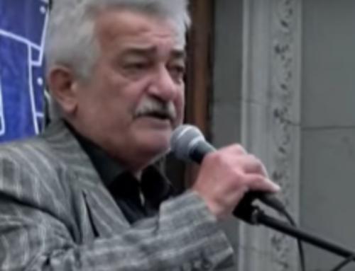 Ինչպես առաջինը, այնպես էլ երկրորդը մեկնել էին Մոսկվա մեկ նպատակով՝ մուրալ Մոսկվայի աջակցությունը (տեսանյութ)
