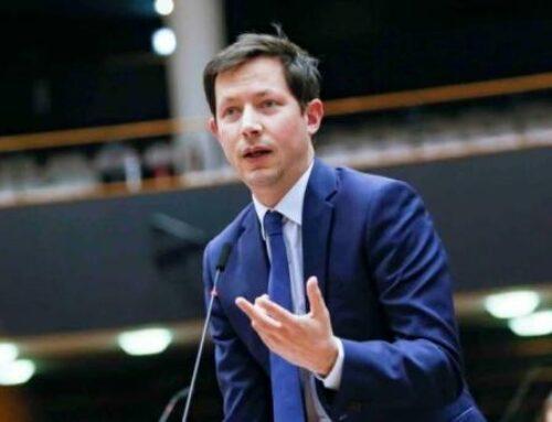 ԵԽ պատգամավորը կոչ է անում կոտրել լռությունը ՀՀ-ի դեմ ադրբեջանաթուրքական ագրեսիայի հարցում