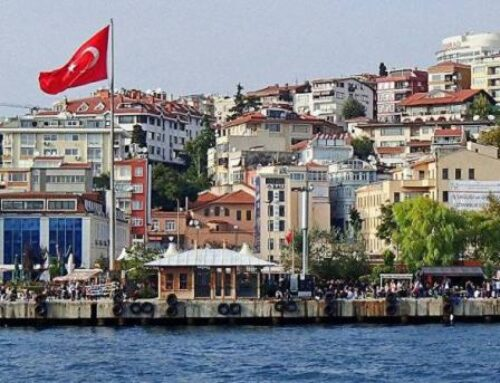 Թուրքիան կպատժվի որևէ տարածաշրջանում ագրեսիվ վարքագիծ դրսևորելու դեպքում. ԵՄ