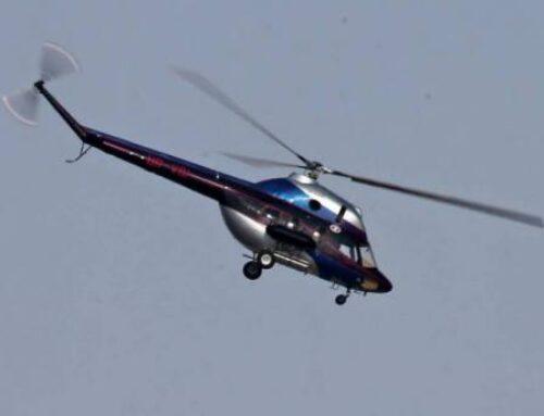 Կրասնոդարում ուղղաթիռի կոշտ վայրէջքի արդյունքում զոհվել է օդաչուն