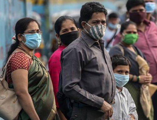 Հնդկաստանում կորոնավիրուսի նոր մուտացիա են հայտնաբերել