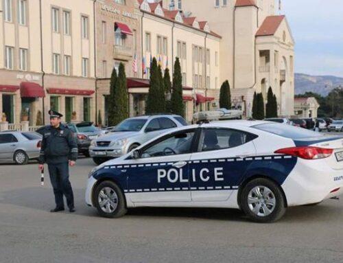 Արցախի ոստիկանությունը մանրամասներ է հայտնել Ստեփանակերտի բնակելի տան վրա կրակոցների առնչությամբ