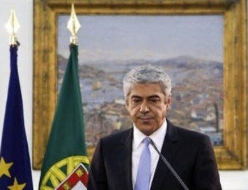 Պորտուգալիայի նախկին վարչապետը դատարանի առջեւ կկանգնի փողերի լվացման մեղադրանքով