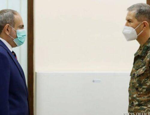 Հինգ ամիս անց դավաճան Նիկոլը հերքում է Օնիկ Գասպարյանին… Իսկ Պուտինին ե՞րբ սուտ կհանի