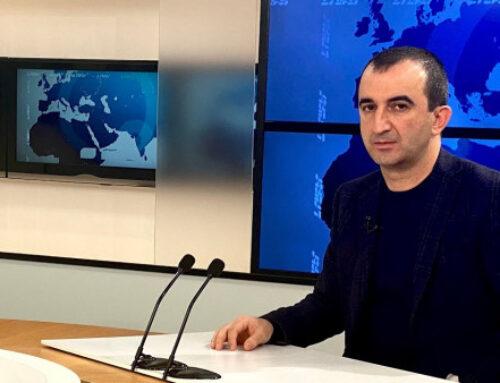 Մեղրիի քաղաքապետին Երեւան են տեղափոխում` ոստիկանություն. նրա դատավարական կարգավիճակը հայտնի չէ. փաստաբանը մանրամասներ է ներկայացրել Մեղրի-Երեւան «արկածներից»