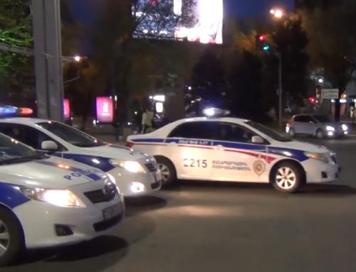 ՃՈ ուժեղացված ծառայություններ Երևանում․ հայտնաբերվել են հետախուզվող մեքենաներ