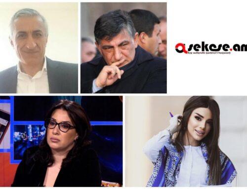Լրատվական կայքերի ղեկավարները՝ վարչապետի «սրտի» գործարարի դատական հայցի մասին