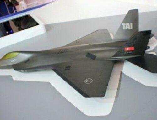 Թուրքիան հայտարարել է 2023 թվականին անօդաչու կործանիչի նախատիպի առաջին թռիչքն իրականացնելու մտադրության մասին