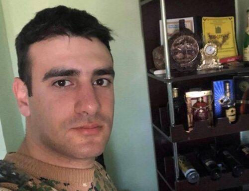 Գագիկ Պողոսյանը 200 թուրք է մորթել, 100-ից ավելի հայ զինվոր փրկել ու զոհվել