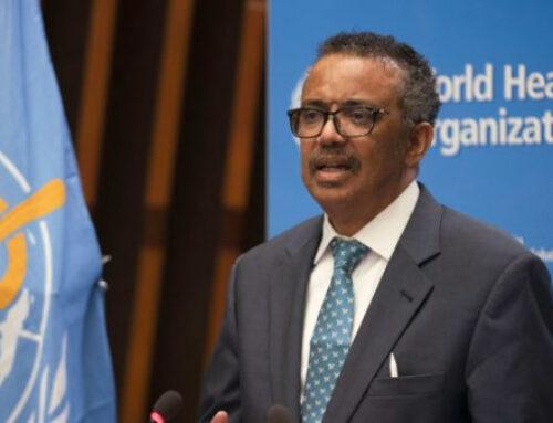 ԱՀԿ ղեկավարը հնարավոր է համարում կորոնավիրուսի դեմ պատվաստանյութերի արդյունավետության նվազումը