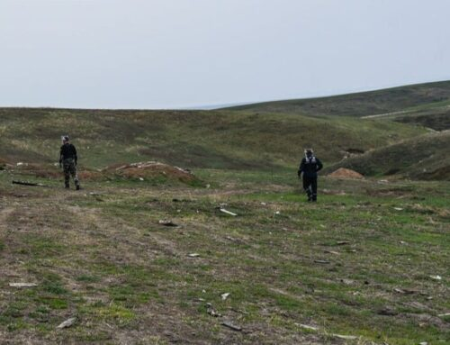 Զոհվածների և անհետ կորածների որոնումները շարունակվում են Որոտանի ուղղությամբ