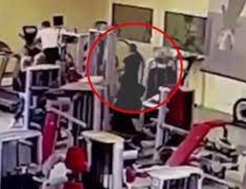 Մոսկվայում սպանվել է ադրբեջանցի «օրենքով գող» Ալի Հեյդարովը (տեսանյութ)