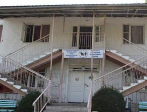 «Հայաստան» հիմնադրամը կվերանորոգի Արցախի Քերոլայն Քոքսի անվան վերականգնողական կենտրոնը