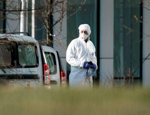Ռուսաստանում հայտնաբերել են կորոնավիրուսի բրիտանական հիմնամանրԷով վարակման 192 դեպք