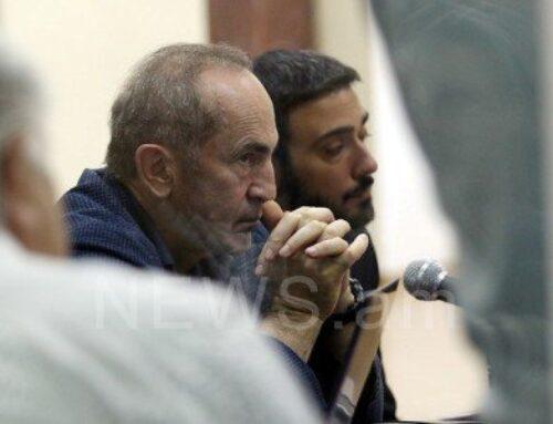 Ռոբերտ Քոչարյանի փաստաբանները տեղյակ են դատախազության գործողություններից եւ նույնպես բողոքարկել են դատարանի որոշումը