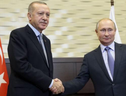 Թուրքիայում հայտարարել են, որ Ռուսաստանը կարող է ձեռք բերել թուրքական պաշտպանական արդյունաբերության ցանկացած արտադրանք