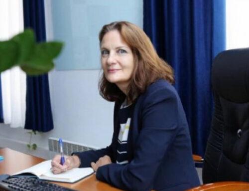 Լրտեսության մեջ կասկածվող Մարիան Քլարք-Հաթթինգը լքել է Հայաստանը, ՅՈՒՆԻՍԵՖ-ի հայաստանյան գրասենյակի ժամանակավոր պաշտոնակատարն ազգությամբ ռուս է