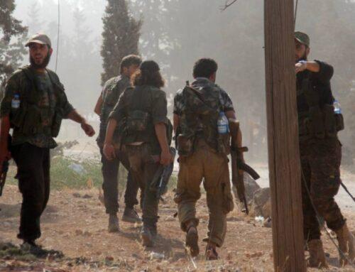 Թուրքիայի և Ադրբեջանի կողմից վարձված սիրիացի զինյալները բողոքել են, որ չեն ստացել Արցախի պատերազմին մասնակցելու համար աշխատավարձը
