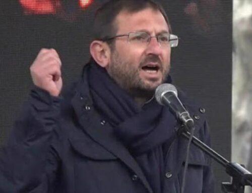 Գնում ենք ԱԺ. հողատուն հանգիստ վայրկյան չպետք է ունենա ու շարունակի դավաճանությունը. Գեղամ Մանուկյան