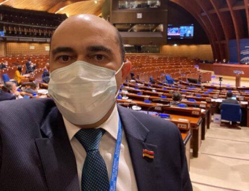 ԵԽԽՎ օրակարգը հաստատվեց, նիստում կքննարկվի Ադրբեջանում պահվող հայ ռազմագերիների հարցը. Մարուքյան