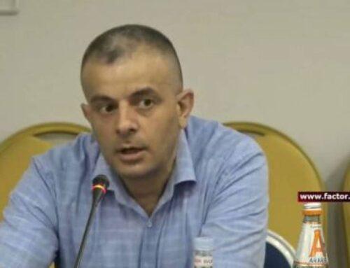 «Բաց հասարակության հիմնադրամ-Հայաստան»-ի նախագահ առաջիկայում հնարավոր է նշանակվի Դավիթ Ամիրյանը. «Ժողովուրդ»