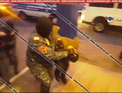 Երևանի ոստիկանությունը իրականացրել է հատուկ օպերացիա. բերման են ենթարկվել 50-ից ավել քրեական հեղինակություններ