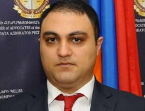 Մեղրիի փոխքաղաքապետին ձերբակալելու մասին որոշման դեմ բողոք կներկայացվի