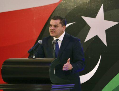 Լիբիայի նոր վարչապետը կմեկնի Թուրքիա Էրդողանի հետ բանակցելու նպատակով