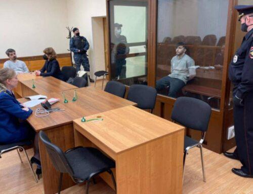 Ռուսաստանում 4 տարվա ազատազրկման են դատապարտել ադրբեջանցի ռեփերին