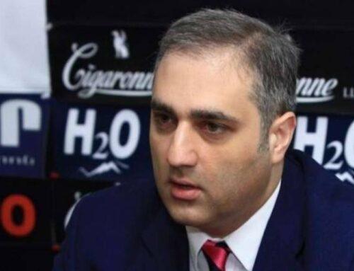 «Նոր պատերազմ լինելու է և դրա արդյունքում կարող ենք կորցնել Սյունիքը»․ Հայկ Մարտիրոսյան