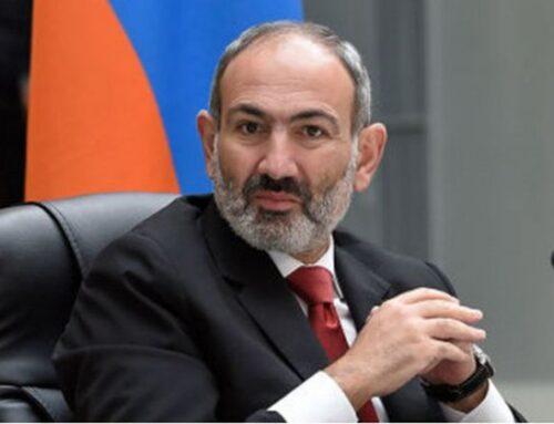 Փաշինյանը Ղազախստանի նախագահի հետ հեռախոսազրույցում քննարկել է հայ-ադրբեջանական սահմանին ստեղծված իրավիճակը