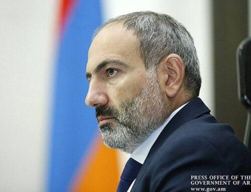 Հայաստանը բոլոր միջոցները կձեռնարկի՝ եռակողմ համաձայնությունները կյանքի կոչելու. Փաշինյան