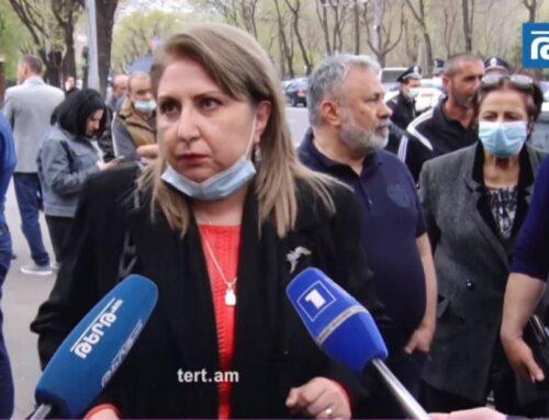 Նիկոլ Փաշինյանն ասել է՝ վստա՞հ եք, որ վաղը թուրքը Երևանում չի լինելու․ զինծառայողի մայր