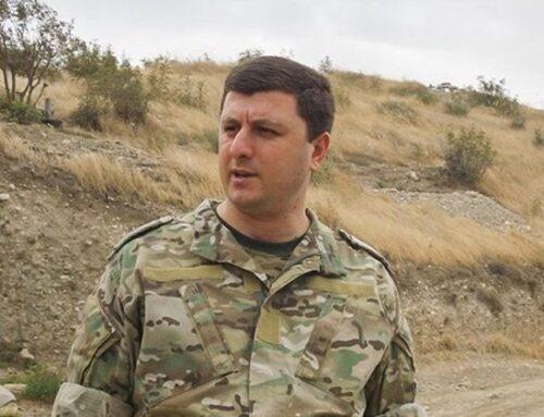 Տիգրան Աբրահամյան. 2018 թվականից հետո, մեծ թվով փորձառու զինվորականներ հերթով շարքից հանվեցին