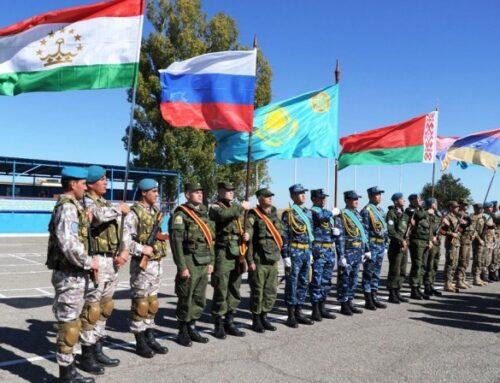 ՀՀ ՊՆ աշխատանքային խումբը մասնակցել է ՀԱՊԿ զորավարժությունների շտաբային բանակցություններին