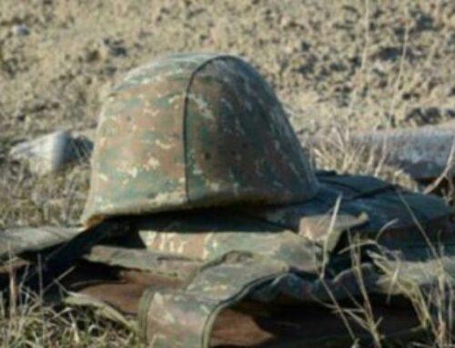 2020 թ. զինված ուժերում արձանագրվել է ոչպատերազմական գործողությունների հետևանքով մահացության 100 դեպք. ՀՔԱՎ