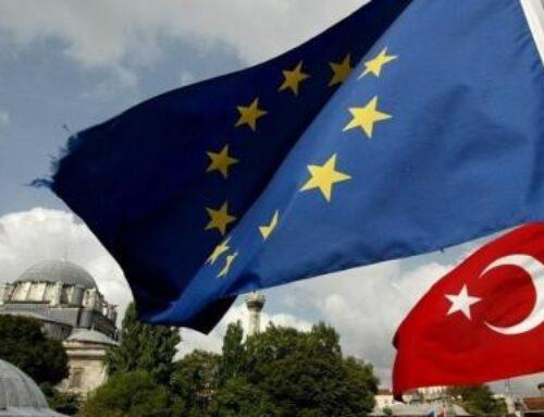 Եվրամիությունը պատժամիջոցներ է պատրաստել Թուրքիայի դեմ