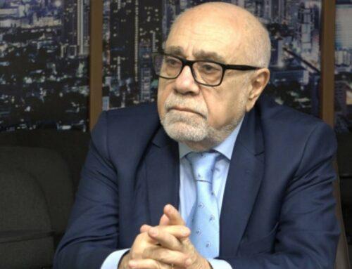 Մահացել է ՀՀ արտակարգ և լիազոր դեսպան Արման Նավասարդյանը
