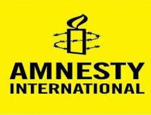 Ռազմական դրության սահմանափակումները գործի են դրվել նոյեմբերին ՀՀ-ում՝ վարչապետի դեմ ցույցերն արգելելու համար. Amnesty International