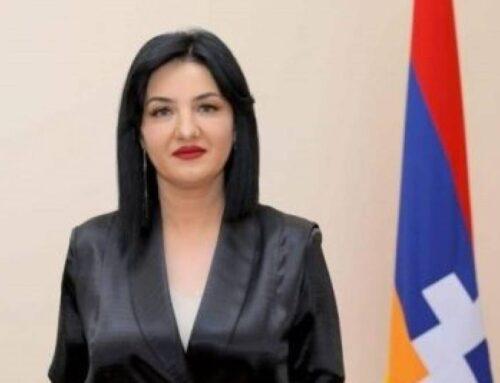 Հայաստանի իշխանությունները ուղղակի առեւտրով են զբաղված ադրբեջանական կողմի հետ. Արցախցի պատգամավոր