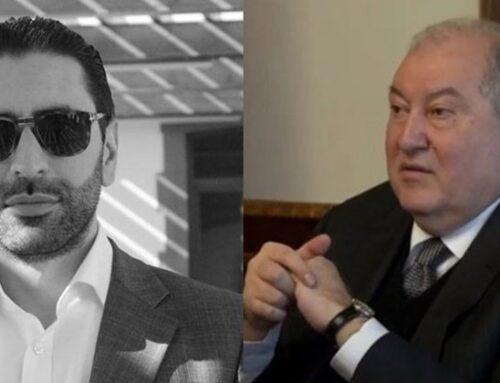 Որն էր Կարապետյանի՝ Սարգսյանից հեռանալու իրական պատճառը
