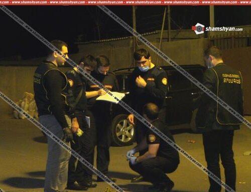 Պարզվել է «Կարմիր բլուր» գերեզմանոցի մոտ զինված «ռազբորկայի» 5 վիրավորների ինքնությունը