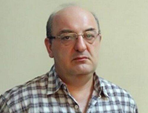 «Մուրադովը քաղաքական ապտակ հասցրեց վարչապետին». Արմեն Բադալյան