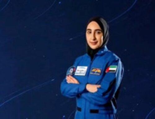 ԱՄԷ-ն տիեզերք կուղարկի արաբական աշխարհի առաջին կին տիեզերագնացին