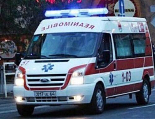 Շուռնուխ համայնքի ղեկավարի եղբորը տեղափոխեցին հիվանդանոց. նրա թոքերը 40% ախտհարված են. Ռ.Հայրապետյան