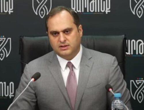 ՀՔԾ որոշման դեմ բողոք է ներկայացվել ՀՀ գլխավոր դատախազին. Արա Զոհրաբյան