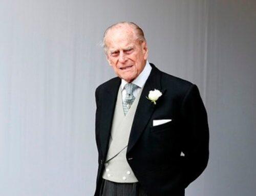Բայդենը՝ Բրիտանիայի հանգուցյալ արքայազն Ֆիլիպի մասին. Նա շատ լավ տղա էր