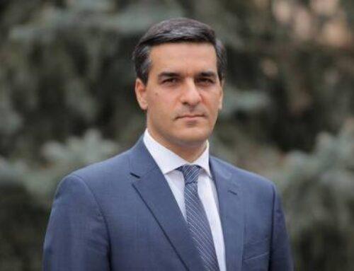 Բաքվում արցախյան պատերազմին նվիրված «պուրակը»՝ ադրբեջանական ցեղասպան քաղաքականության ապացույց է. ՄԻՊ